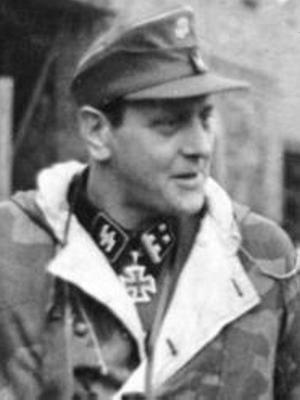 Otto Rahn Otto Skorzeny Raiders Of The Found Ark Otto