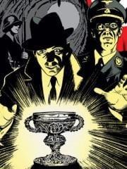 Otto Rahn y la Búsqueda Nazi por el Secreto de los Cátaros