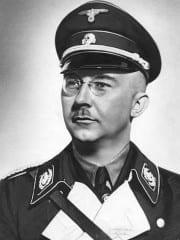 Otto Rahn and Heinrich Himmler