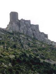 Castle of Montsegur