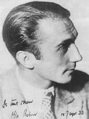 Otto Rahn, 1933