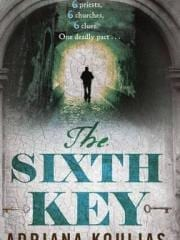The Sixth Key by Adriana Koulias