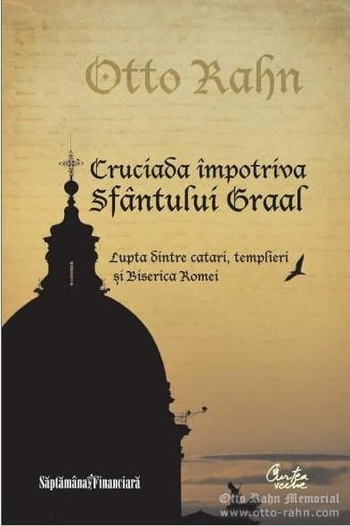 Cruciada impotriva Sfantului Graal