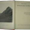 The first pages of the hardcover edition of Crusade.., 1934