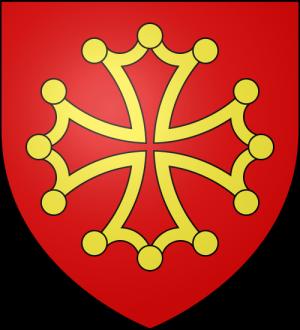 Cathars Shield