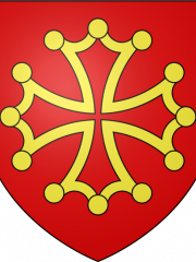 Cathars Shield