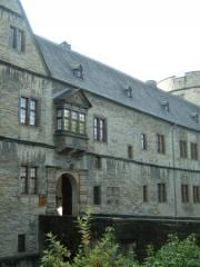 Вевельсбург