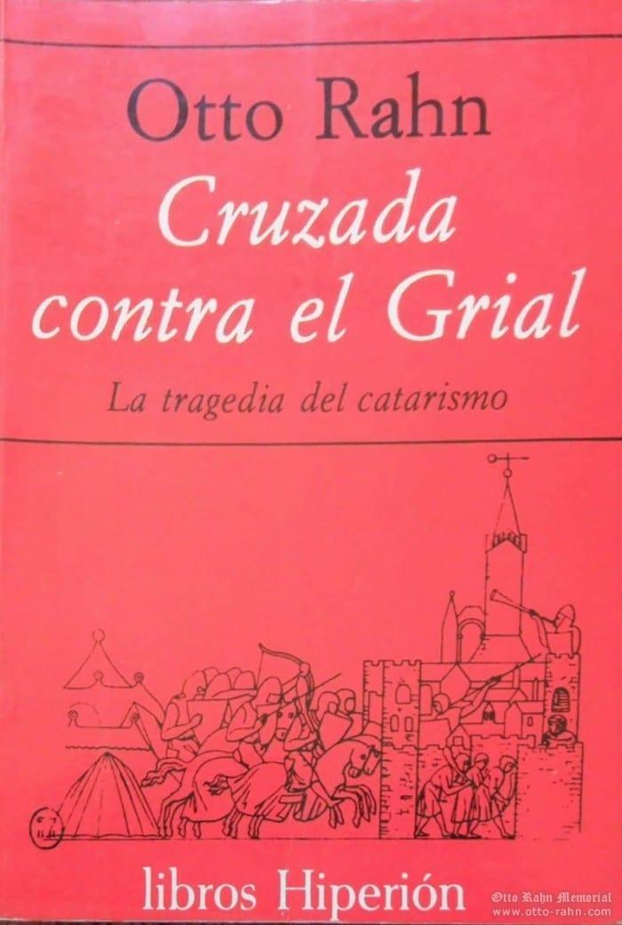 Cruzada contra el Graal