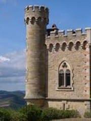The Tour Magdala - Rennes-le-Chateau