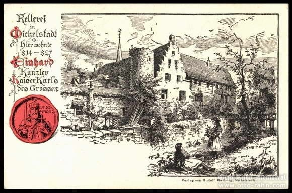 Kellerei in Michelstadt