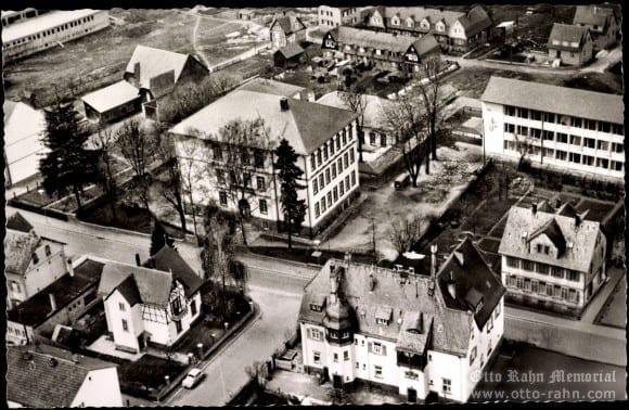 Gimnasium of Michelstadt