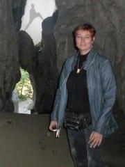 Ann cave
