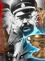 Himmler and Grail
