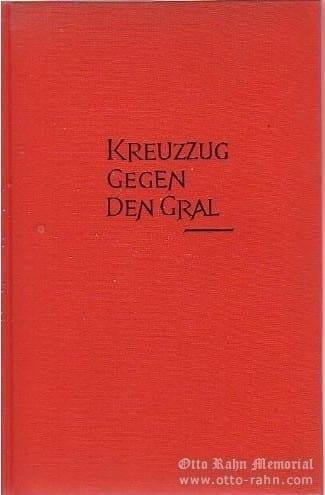 Kreuzzug Gegen Den Gral 1964