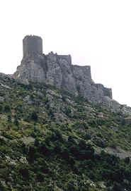 Castle of Montsegur
