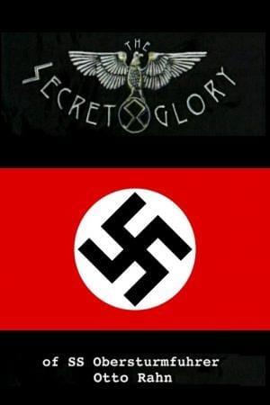 The Secret Glory original cover